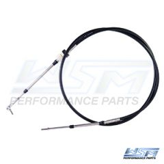 002-051-01 : YAMAHA 800 / 1200 99-05 STEERING CABLE