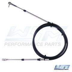 002-051-08 : YAMAHA 1050 / 1100 / 1800 10-20 STEERING CABLE