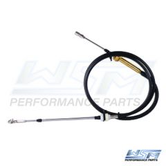 002-051-12 : YAMAHA 1800 FZR / FZS 09-10 STEERING CABLE