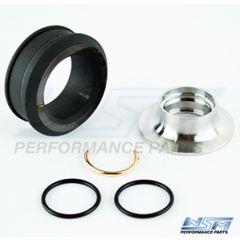 003-110-02K : Sea-Doo 1503 4-Tec 04-17 Carbon Ring Kit