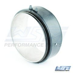 003-501S : SEA-DOO 900 SPARK 14-20 STAINLESS JET PUMP WEAR RING