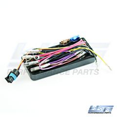 004-220-01 : SEA-DOO 580 - 720 95-02 CDI BOX