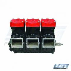 005-2032-01 ENGINE, REBUILT : POLARIS 1050