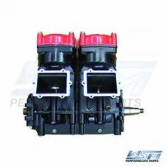 005-2032 ENGINE, REBUILT : POLARIS 700