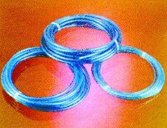 1/8'' Blue Polyurethane 25' Hose