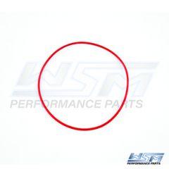 008-599-15 Oil Filter Cover O-Ring: Sea-Doo 1503 4-Tec 04-17