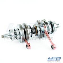 010-1018WSM : Sea-Doo 800 96-99 Crankshaft