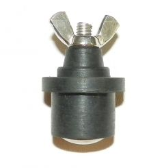 011-157 Drain Plug, Universal: 7/8''