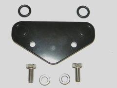 011-210 Kawasaki 650 / 750 Crank Block Off Plate