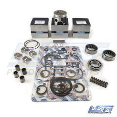100-131-10 : JOHNSON/EVINRUDE 115 HP V4 E-TEC 07-17 STANDARD POWERHEAD REBUILD KIT