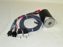 Yamaha Trim/tilt Motor Fits 60-90 Hp 87-91