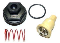 OMC Thermostat Kit  60 Degree V4 / V6
