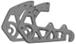 MX6-5 MX60 REAR ARM LEFT
