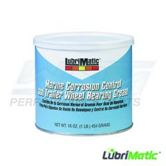 LB11404 : 1 LB RESEALABLE TUB GREASE, MARINE CORROSION CONTROL & TRAILER BEARING