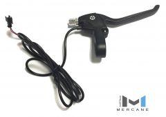 MX9-2R MX60 BRAKE LEVER RIGHT