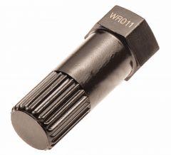 WR011 Impeller Spline Tool