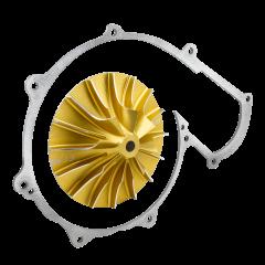 WR02015 : ET 142 x 3.2 300 Seadoo Wheel