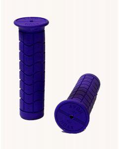 001-122 Grip PWC Purple