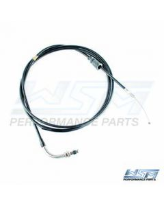 002-030 Kawasaki 650 TS 1989-1990 Throttle Cable
