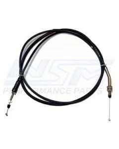 002-033-03 Kawasaki 1100 ZXI 1998-2003 Throttle Cable
