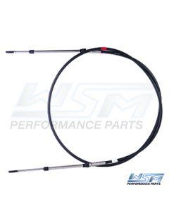 002-040-05 : Kawasaki 1500 Ultra 250 / 260 07-09 Steering Cable
