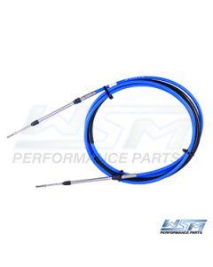 002-041 Steering Cable: Kawasaki 750 SX / SXI 92-02