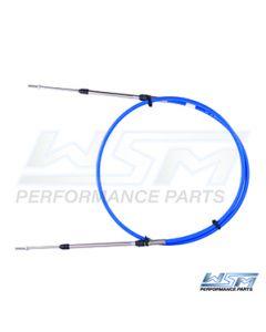 002-042-02 Steering Cable: Kawasaki 750 / 900 ZXI 95-97