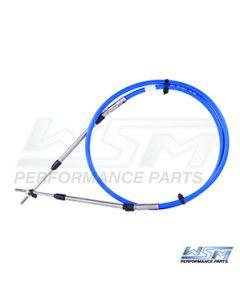 002-044-01 Steering Cable: Kawasaki 750 SS / XI Sport 92-99