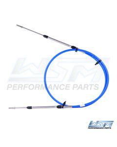 002-044 Steering Cable: Kawasaki 750 SSXI 93-97