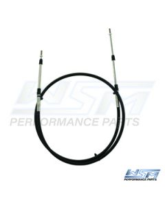 002-046-09 Steering Cable: Sea Doo 900 Spark 14-17