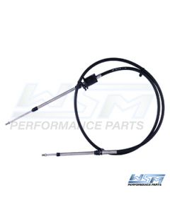 002-047-03 Reverse Cable: Sea-Doo 720 / 800 GTI / GTX RFI 98-02