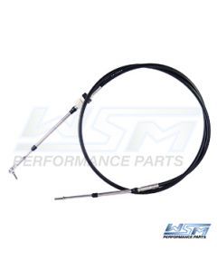 002-051-01 Steering Cable: Yamaha 800 / 1200 99-05