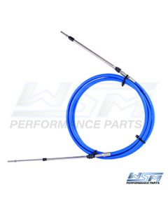 002-051-04 Steering Cable: Yamaha 700 / 760 Wave Raider 95-97