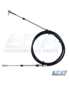 002-051-08 Steering Cable: Yamaha 1100 / 1800 10-17