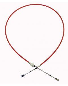 Yamaha XLT Trim Cable Rear