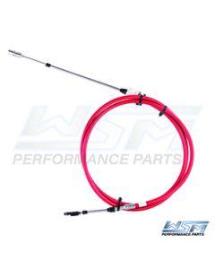 002-052-08 Nozzle Cable: Yamaha 800 / 1200 00-03
