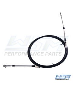 002-058-17 Steering Cable: Yamaha 1200 SUV 99-04