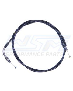 002-066 Kawasaki 650 SX 1988-1990 Throttle Cable