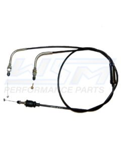 002-097-03 Kawasaki 1200 Ultra 150 1999-2002 Throttle Cable