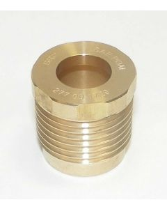 Sea-Doo Cable Nut Brass