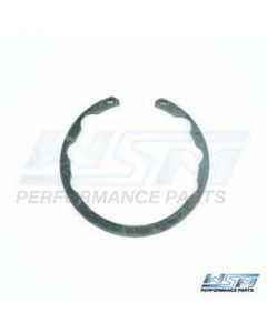 003-095-01 : YAMAHA 1800 08-20 BEARING HOUSING SNAP RING