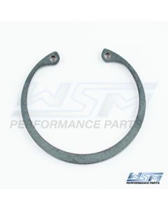 003-095 : YAMAHA 650 - 1300 90-17 BEARING HOUSING SNAP RING