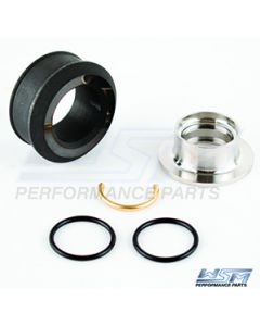 003-110-01K : Sea-Doo 1503 4-Tec 02-13 Carbon Ring Kit