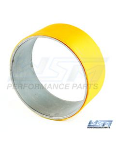 Sea-Doo 1503cc 130, 155, 185 Wear Ring 155.5mm Stainless Inner 003-502S
