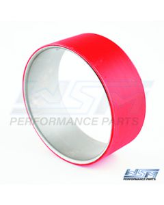 003-503S : Sea-Doo 720, 800, 951,1503 Wear Ring 155.5mm Stainless Inner 003-503S