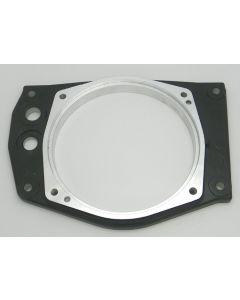 Yamaha LX 1200 Transom Plate