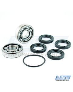 003-610 Bearing Housing Repair Kit : Kawasaki 300 - 550 JS 77-92