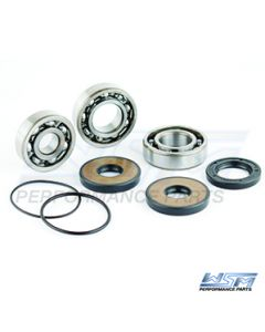 003-625 BEARING HOUSING REPAIR KIT : YAMAHA 500 / 650 87-93