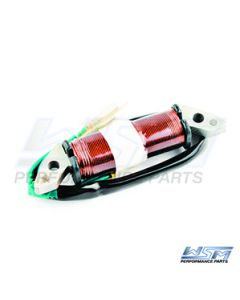 004-152 : YAMAHA 500 89-93 LIGHTING COIL