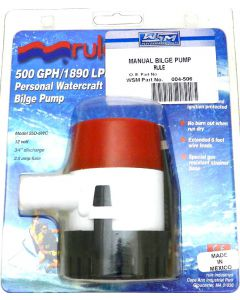 004-506 Manual Bilge Pump
